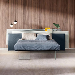 Vele Bed   Beds   LAGO