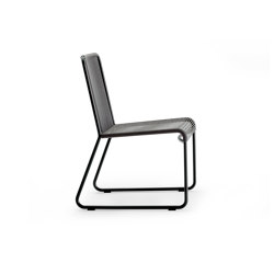 HARP 360 Stackable Chair | Stühle | Roda