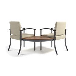 Remarkable Westlake Metal Arm Chairs Architonic Creativecarmelina Interior Chair Design Creativecarmelinacom