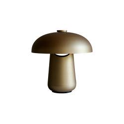 ONGO BATTERY | Lampade tavolo | Contardi Lighting