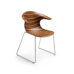 Loop 3D Vinterio | Chairs | Infiniti