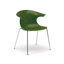 Loop 4 legs | Chairs | Infiniti