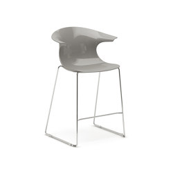 Loop sled kitchen stool | Bar stools | Infiniti