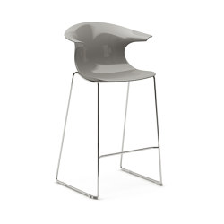 Loop sled bar stool | Bar stools | Infiniti