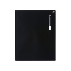 CHAT BOARD® Classic - Black | Flip charts / Writing boards | CHAT BOARD®
