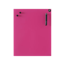 CHAT BOARD® Classic - Fuchsia | Flip charts / Writing boards | CHAT BOARD®