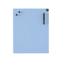 CHAT BOARD® Classic - Lavender | Flip charts / Writing boards | CHAT BOARD®
