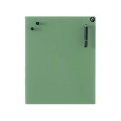 CHAT BOARD® Classic - Leaf Green | Flip charts / Writing boards | CHAT BOARD®