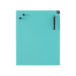 CHAT BOARD® Classic - Turquoise | Flip charts / Writing boards | CHAT BOARD®