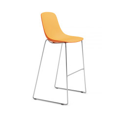 Pure Loop Binuance bar stool | Bar stools | Infiniti