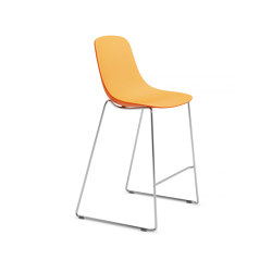 Pure Loop Binuance kitchen stool | Bar stools | Infiniti