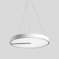SONIC suspended   Suspended lights   XAL