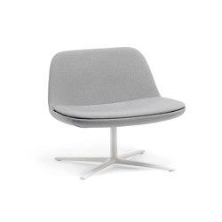 Pure Loop Lounge | Armchairs | Infiniti Design