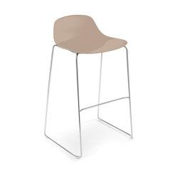 Pure Loop Mini | Bar stools | Infiniti Design