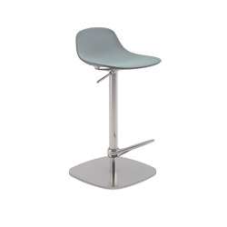 Pure Loop Mini Updown upholstered | Bar stools | Infiniti