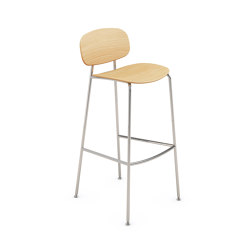 Tondina kitchen stool | Barhocker | Infiniti