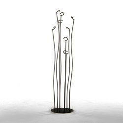 Alga | Coat racks | Tonin Casa