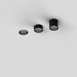 MOVE IT 45 round trimless   Recessed ceiling lights   XAL