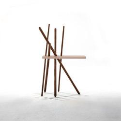 Wood | Shelving | Tonin Casa