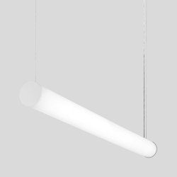 TUBO 100 suspended   Suspended lights   XAL