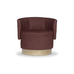 ANAIS Armchair | Armchairs | Baxter