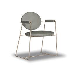 GEMMA Chair | Stühle | Baxter