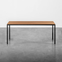 Table at_15 | Dining tables | Silvio Rohrmoser