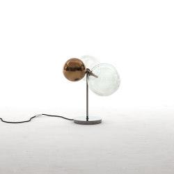 Atomo | Table lights | Tonin Casa