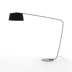 Rivalto | Luminaires sur pied | Tonin Casa