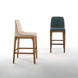 Mivida Stool | Bar stools | Tonin Casa