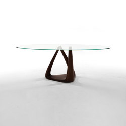 Rizoma | Dining tables | Tonin Casa