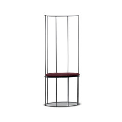 GINESTRA NUDA Chair | Chairs | Baxter