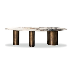 LAGOS Table | Dining tables | Baxter
