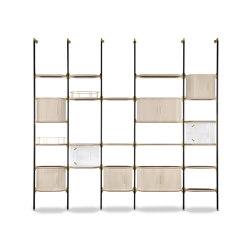 LIBELLE Shelf | Shelving | Baxter