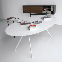 Balance | Dining tables | Extendo