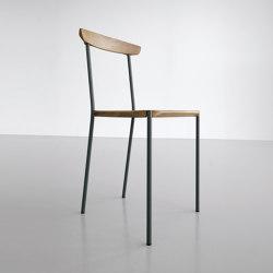Danske C | Chairs | Extendo