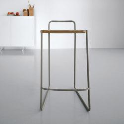 Danske C | Bar stools | Extendo