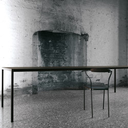 Sintesi | Dining tables | Extendo