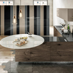 Air Kitchen | Fitted kitchens | LAGO