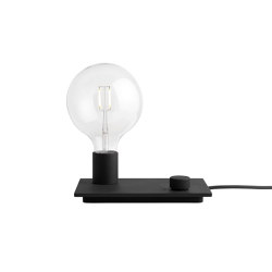 Control Table Lamp | Lámparas de sobremesa | Muuto