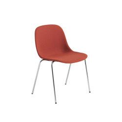 Fiber Side Chair | A-Base | Textile | Stühle | Muuto