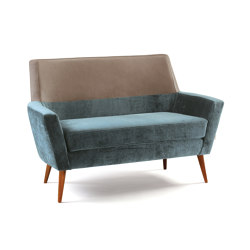 Doble Settee | Sofas | Mambo Unlimited Ideas