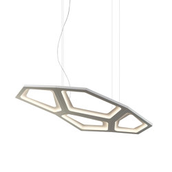 Nura 2 | Suspension lamp | Suspensions | Carpyen