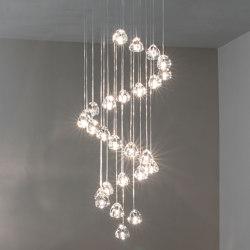Mizu | Suspended lights | Terzani