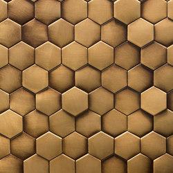 Copycat | Metal mosaics | De Castelli