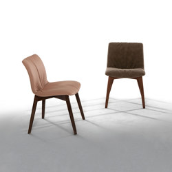 Felix | Chairs | Tonin Casa