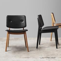 Freya | Stühle | Magnus Olesen