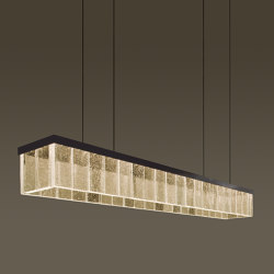 CASINO chandelier  – ceiling light | Suspended lights | MASSIFCENTRAL