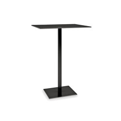 Plano Table | Mesas altas | Infiniti Design