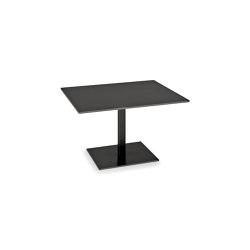 Plano Table | Couchtische | Infiniti